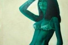 Capulet Art Gallery - Raymond Chow - Bikini Butterfly