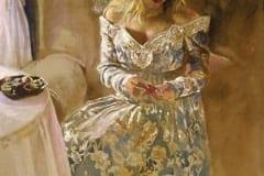 Capulet Art Gallery - Raymond Chow - chocolate