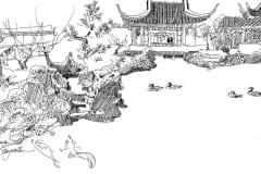 Capulet Art Gallery - Raymond Chow_dr sun yat sen garden