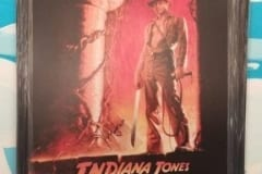 Indiana Jones Poster Frame - Capulet Art Gallery & Framing Shop