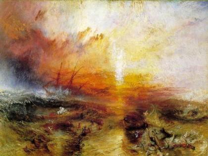Profile: J.M.W. Turner
