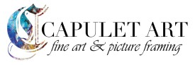 CAPULET ART GALLERY - Fine Art and Picture Framing Vancouver | Paintings and Portraits Vancouver