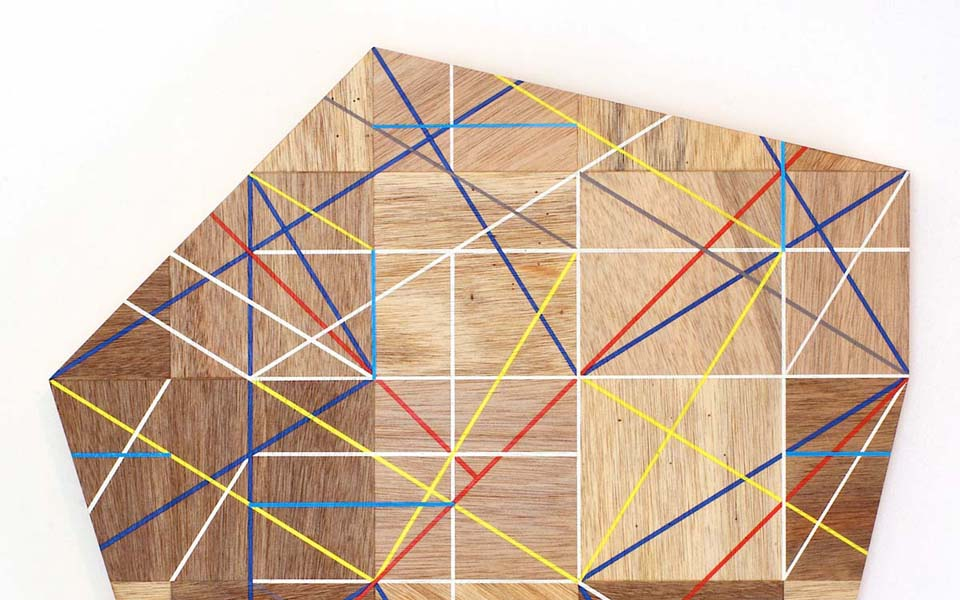 Airport-High-pigment-lacquer-on-plywood-inlay-62cm-x-62cm-Dirk-Marwig-2014-slider