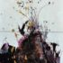Capulet Art Gallery – Raymond Chow – Grand Piano Explosion – 40×80