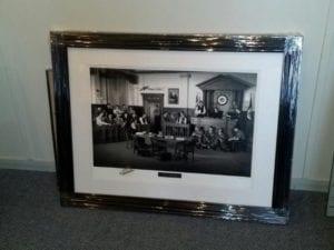 Capulet Art Gallery - picture framing 011