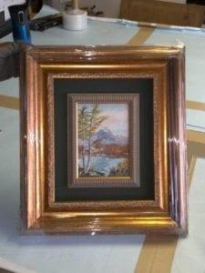 Capulet Art Gallery - picture framing 015