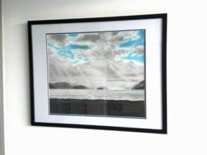 Capulet Art Gallery - picture framing 018