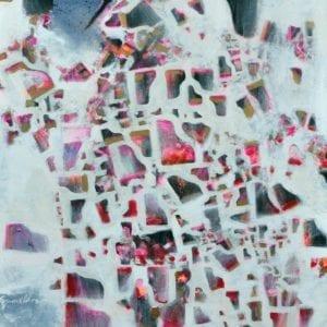 Capulet Art Gallery - Raymond Chow - Jigsaw Pianos