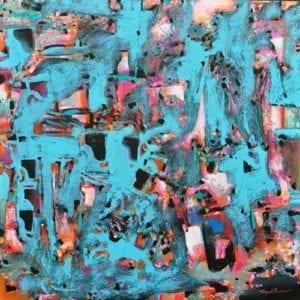 Capulet Art Gallery - Raymond Chow - Oblong