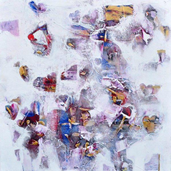 Capulet Art Gallery - Raymond Chow - Grand Hearts