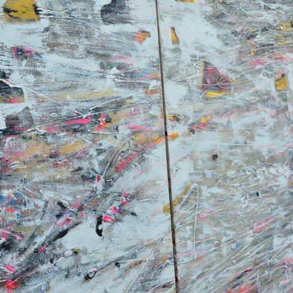 Capulet Art Gallery - Raymond Chow - Stormy Grands c