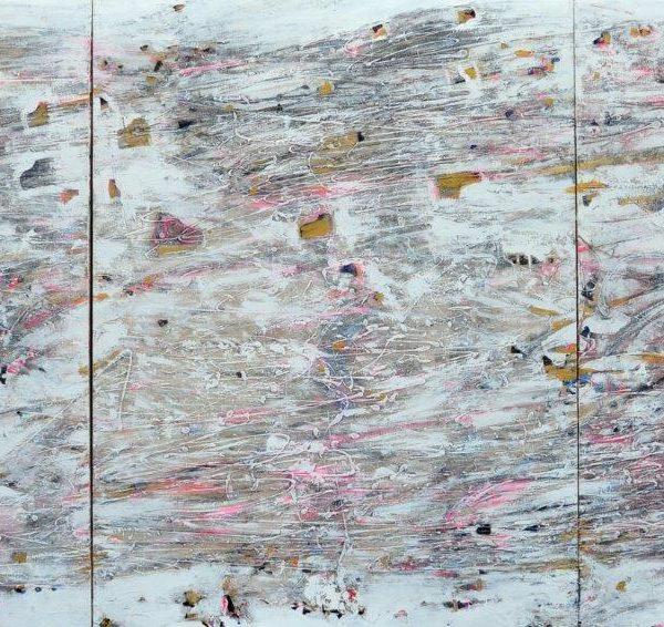Capulet Art Gallery - Raymond Chow - Stormy Grands