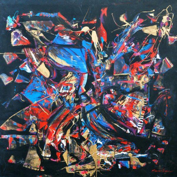 Capulet Art Gallery - Raymond Chow - The Grandest