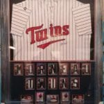 Capulet Art Gallery & Framing Shop - Custom Jersey Frames - Twins