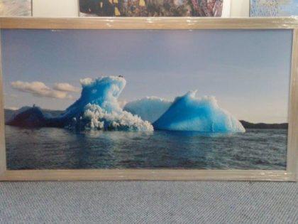 Iceberg Frame