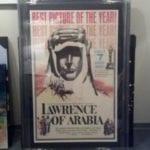 Capulet Art Gallery - Poster Frame - Lawrence of Arabia 2 (2)