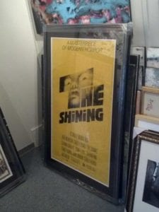 Capulet Art Gallery - Poster Frame - The Shining (2)