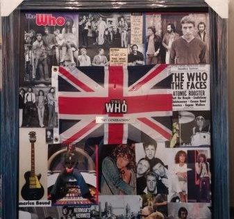 The Who Frame