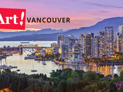 Art! Vancouver 2017