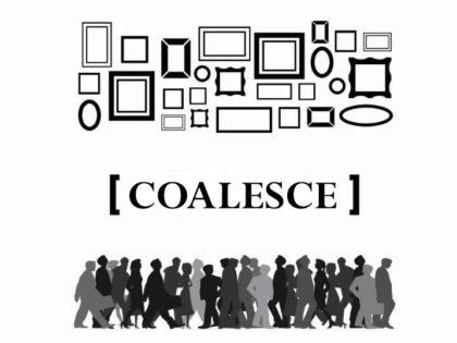 Coalesce Art Exhibition