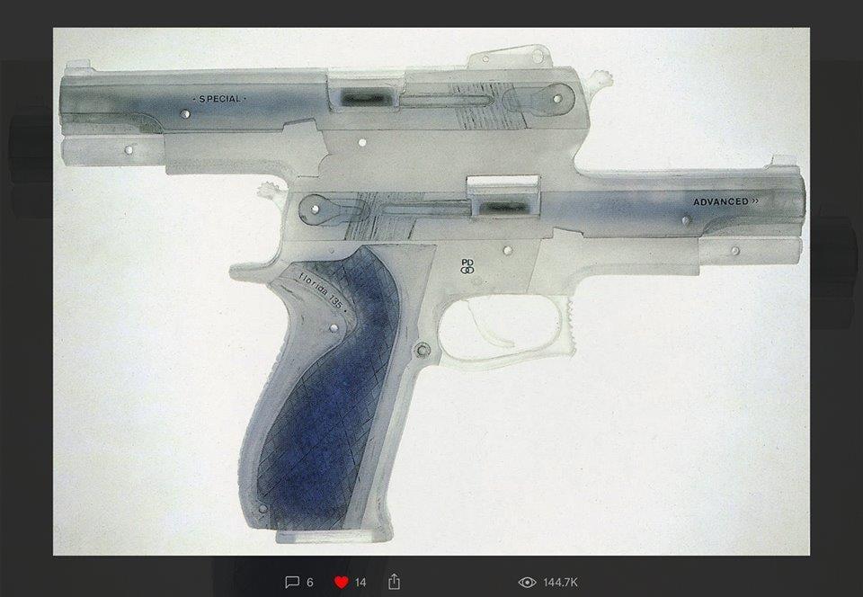 Florida 135 Special Gun, 1998